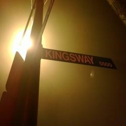 Kingsway Street
